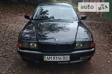 BMW 730  1994