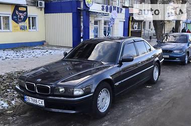 BMW 730 730i 1994