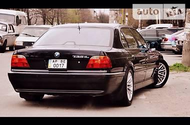 BMW 735 long 1998