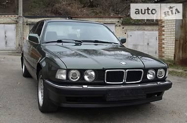 BMW 735 i 1986