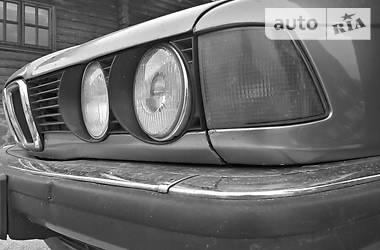 BMW 735  1986