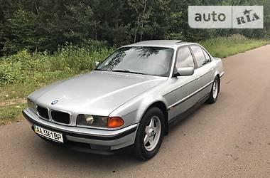 BMW 735  1997