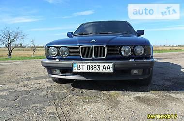 BMW 735  1987