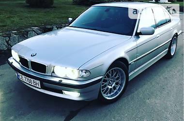 BMW 740 740 1999