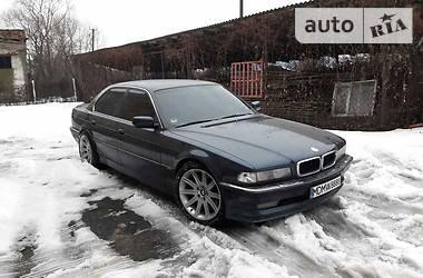BMW 740   1995