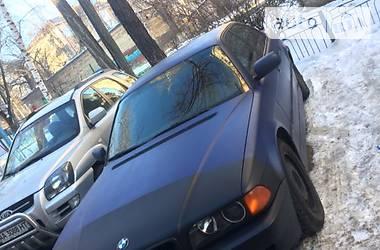 BMW 740 M60B40 1996