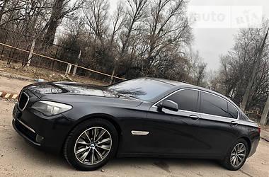 BMW 740 IDEAL  2008