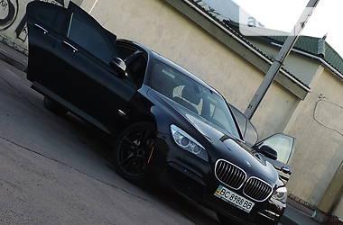 BMW 740 F02.М-ПАКЕТ. 2013