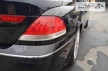 BMW 745 Long 2004