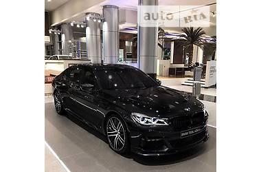 BMW 750 Performance  2016
