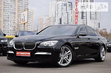 BMW 750 i xDrive M 2010