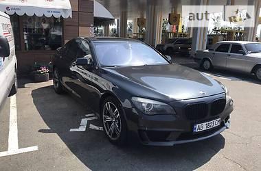 BMW 750 Hamann 2009