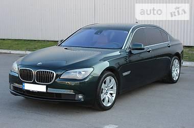 BMW 750 LI 2009