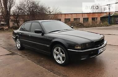 BMW 750 i 1998