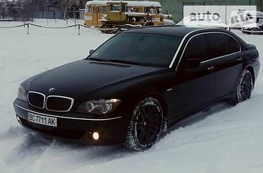 BMW 750   2006