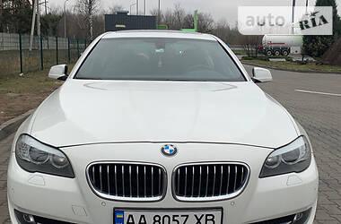 BMW Active Hybrid 5 535i 2013