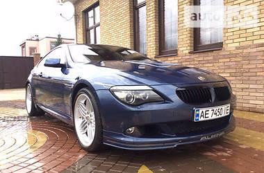 BMW Alpina B 6S 2009