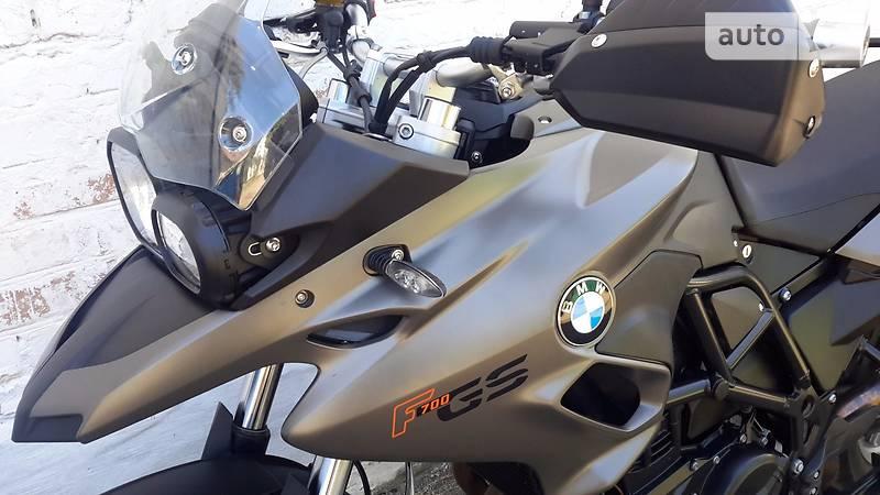 BMW C 1