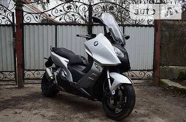 BMW C  2015