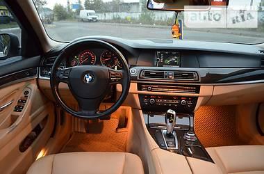 BMW F10 523i 2010