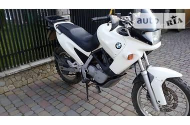 BMW F  1996
