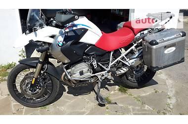 BMW GS 1200GS 2010