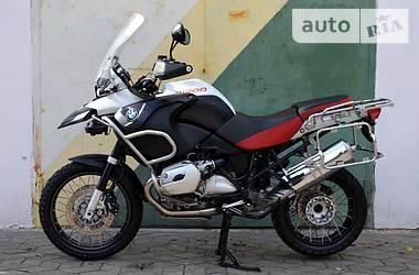 BMW GS Adventure 2006