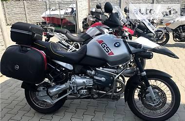 BMW GS  2003