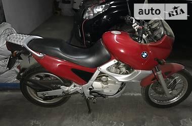 BMW GS  1999