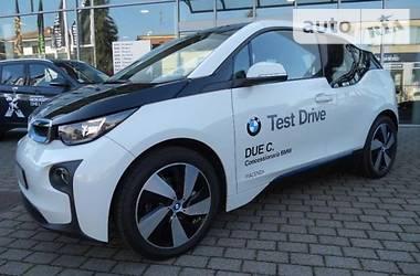 BMW I3 E Drive 2014