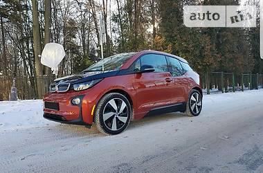 BMW I3 BMW I3 REX 2015