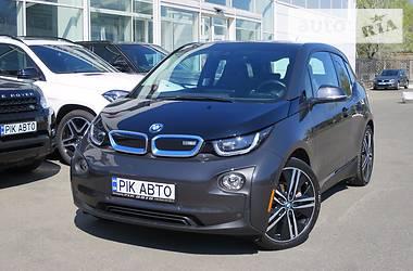 BMW I3 REx Electronaut  2014