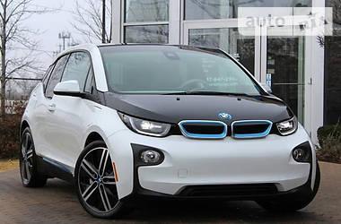 BMW I3 REX 2015