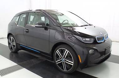 BMW I3 GIGA 2014