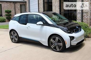 BMW I3 REX 2014