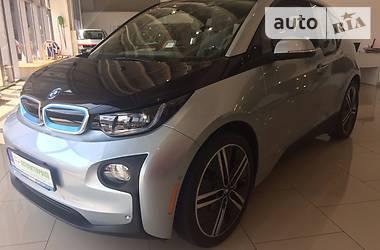 BMW I3 REXT MEGA  2014