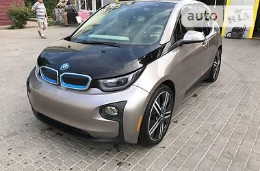 BMW I3 Rext 2014