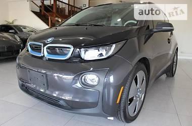 BMW I3 60 ah 2014