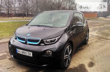 BMW I3 BMW I3 REX 2016