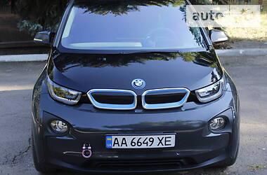 BMW I3 BEV 2014