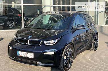 BMW I3 s 2020