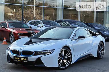BMW I8 94Ah First Edition  2014