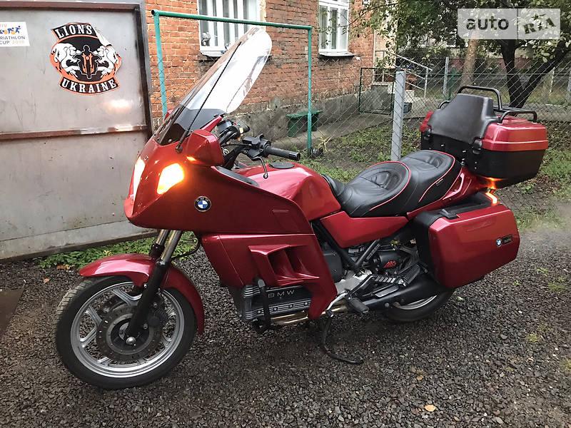 BMW K 1000