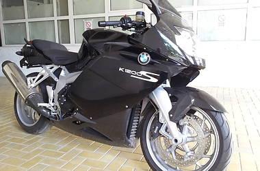 BMW K K1200S  2009