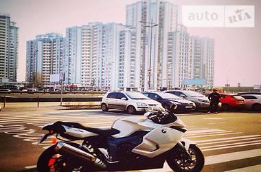 BMW K  2012