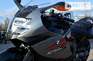 BMW K 1300 S (HP) 2009