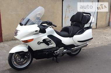 BMW K 1200 LT 2004