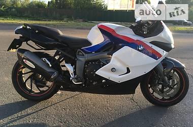 BMW K K1300S 2010
