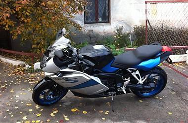 BMW K K1200S  2008