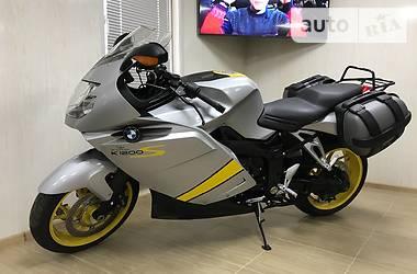 BMW K 1200S 2008